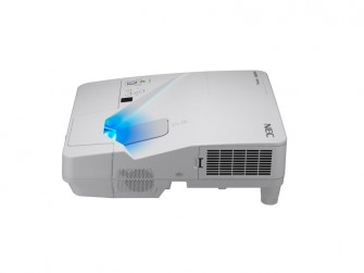 NEC UM351W (Bild: NEC)