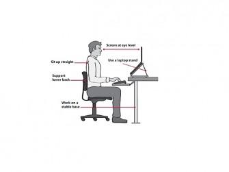 PC-Arbeitsplatz (Bild: Microsoft)