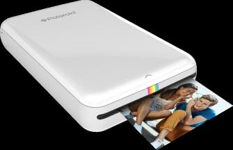 Polaroid Zip - Weiß (Bild: Polaroid)