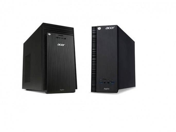 Acer Aspire XC und TC (Bild: Acer)