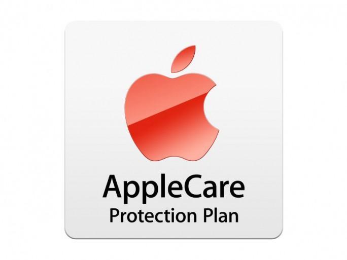 Apple Care Logo (Bild: Apple)