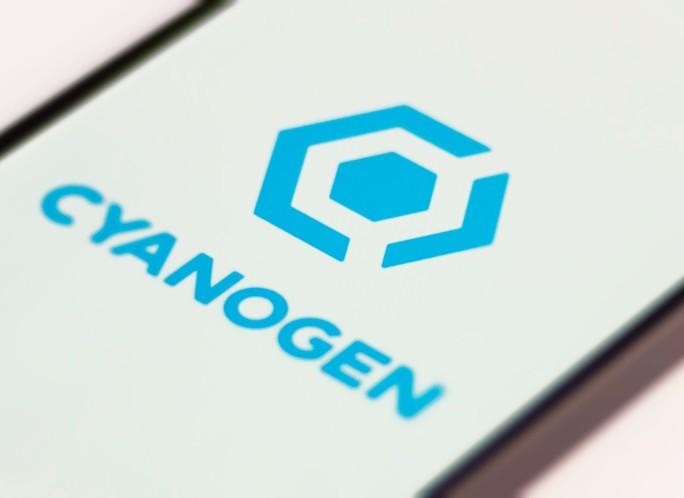 Cyanogen Logo (Bild: CyanogenMod)
