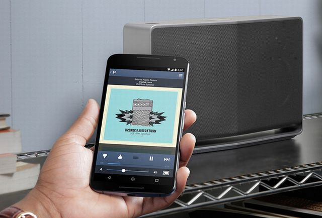 Google Cast for Audio (Bild: Google)