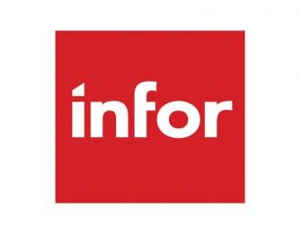 Infor-Logo (Bild: Infor)