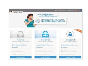 Instaload.de (Bild: Agilex)