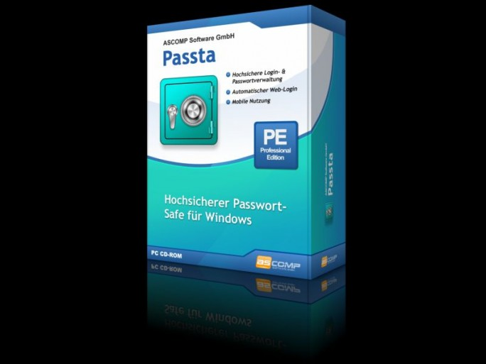 Passta Packshot. (Bild: Ascomp)