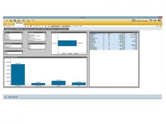PDS Abacus BI-Modul (Bild: PDS Software)
