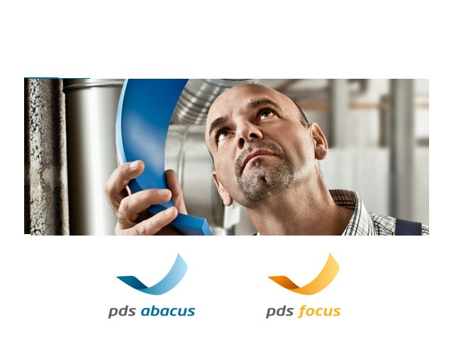 PDS Abacus und PDS Focus (Bider: PDS Software)