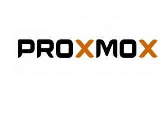 Proxmox-Logo (Bild: Proxmox)