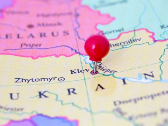 Ukraine (Bild: Shutterstock / Mikkel Bigandt)