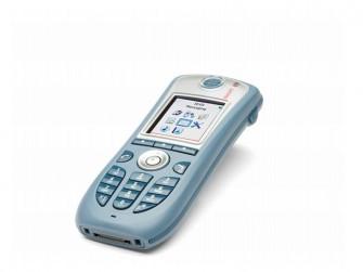 VoWLAN-Handset i62 (Bild: Ascom)