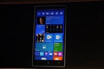 windows-10-telefon (Bild: CNET)