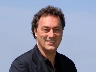 Gerd Leonhard - Media Futurist (Bild: Friedel Ammann)