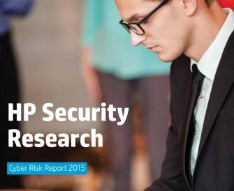 HP-Cyber-Risk-Report (Screenshot: ITespresso)