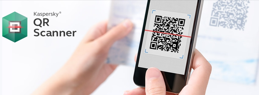 Kaspersky QR Scanner | Download | TechTudo