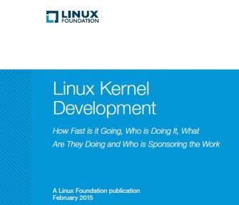 Linux-Report (Screenshot: ITespresso)