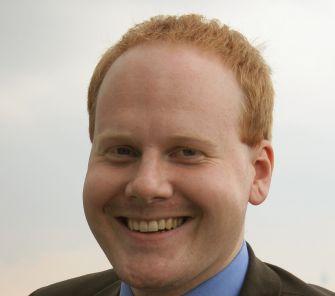 Sven Elbert (Bild: Lumesse)
