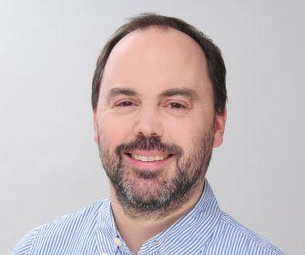 Björn Goerke, Mitgründer und CEO von GPredictive (Bild: GPredictive)