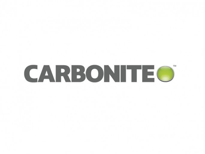 Carbonite Logo (Grafik: Carbonite)