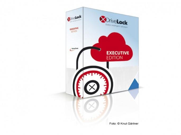 Drivelock Executive Edition (Bild: Centertools)