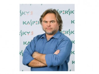 Eugene Kaspersky (Bild: Kaspersky Lab)