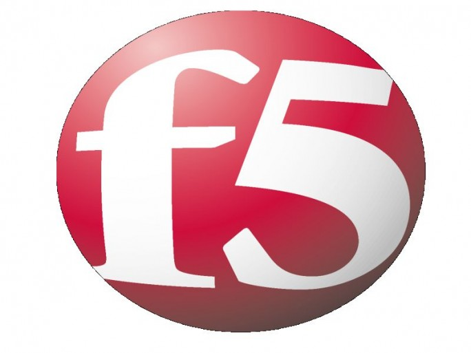 F5 Networks Logo (Quelle: F5)