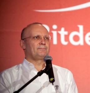 Florin Talpeş (Bild: Bitdefender)