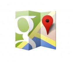 Google Maps (Grafik: Google)