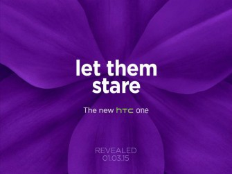 htc-one-m9-event (Bild: HTC)