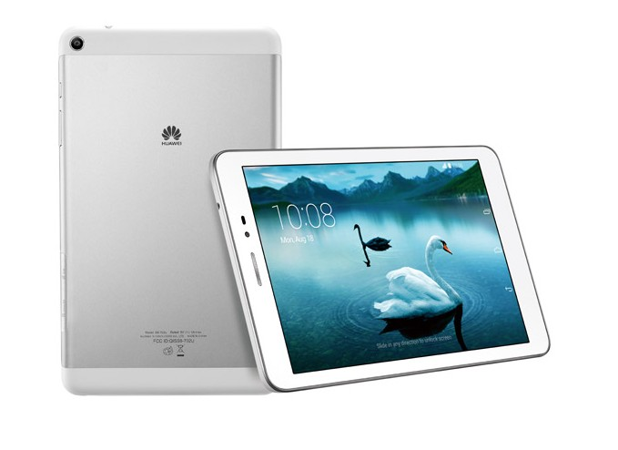 Huawei Mediapad T1 8.0 (Bild: Huawei)