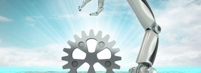 Industrie 4.0 (Shutterstock/Adam Vilimek)