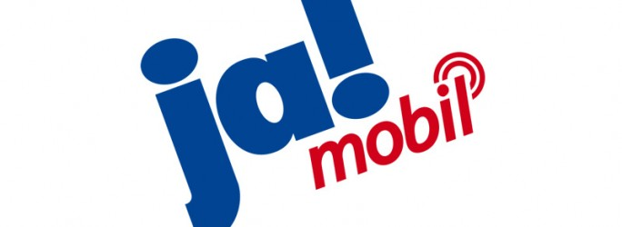 Ja! Mobil Logo (Bild: Rewe)
