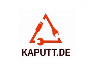Kaputt.de Logo (Bild: Kaputt.de)