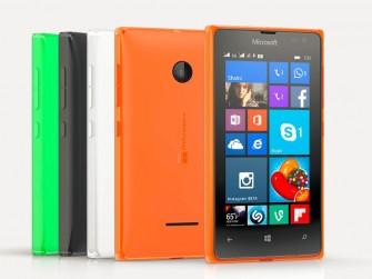 Lumia 532 Dual-SIM (Bild: Microsoft)