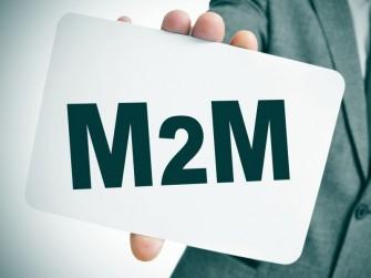 M2M-Technologie (Bild: Shutterstock/nito)
