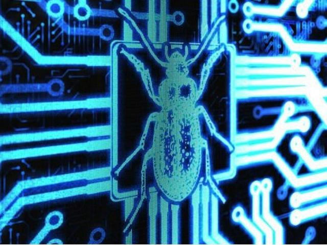 Malware (Bild: Shutterstock)