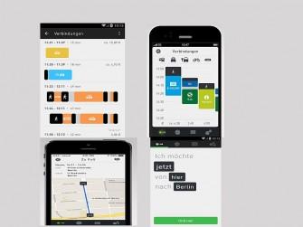 Moovel Apps