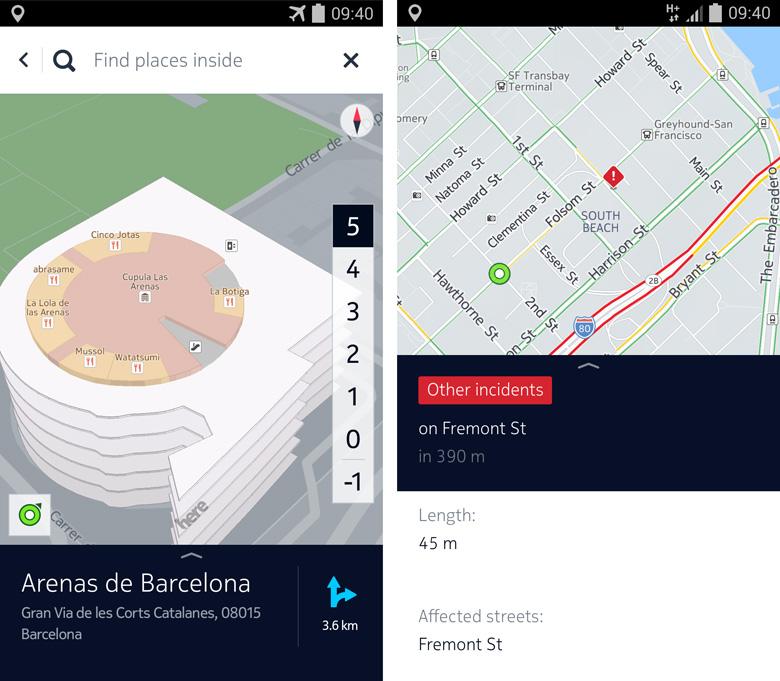 nokia macht vollversion der karten app here f r android verf gbar. Black Bedroom Furniture Sets. Home Design Ideas