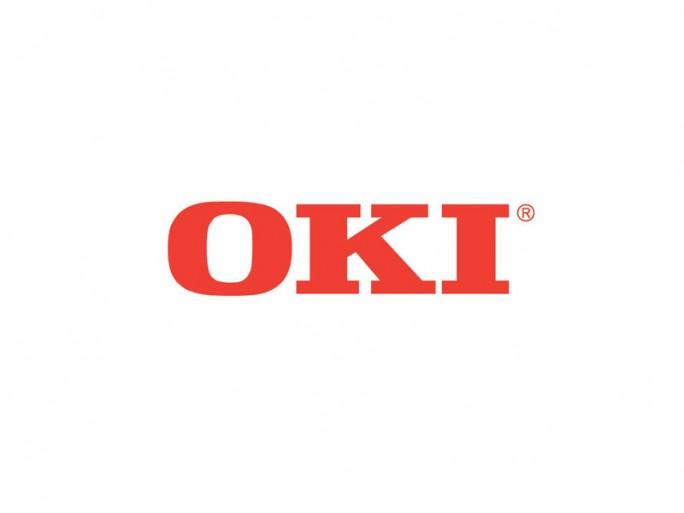 Oki Logo (Bild: Oki)