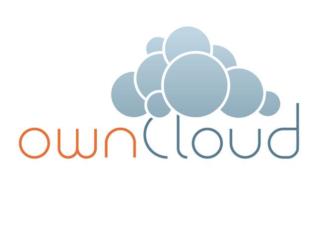 ownCloud Logo (Bild: owncloud)