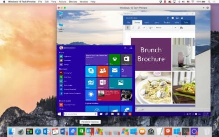 parallels-desktop-10-windows-10 (Bild: Parallels)