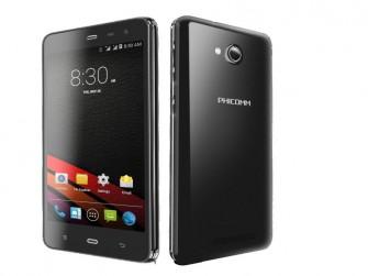 LTE-Smartphone Phicomm Energy M+ (Bild: Phicomm)