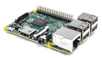 raspberry-pi-2-model-b (Bild: Raspberry)