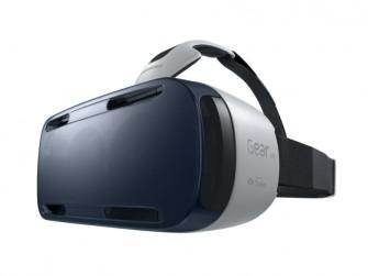 Die Virtual-Reality-Brille Samsung Gear VR Innovator Edition ist nun auch in Deutschland erhältlich (Bild: Samsung)