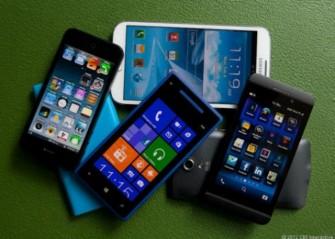 Apple nimmt nun auch fremde Smartphones in Zahlung (Bild: CNET)