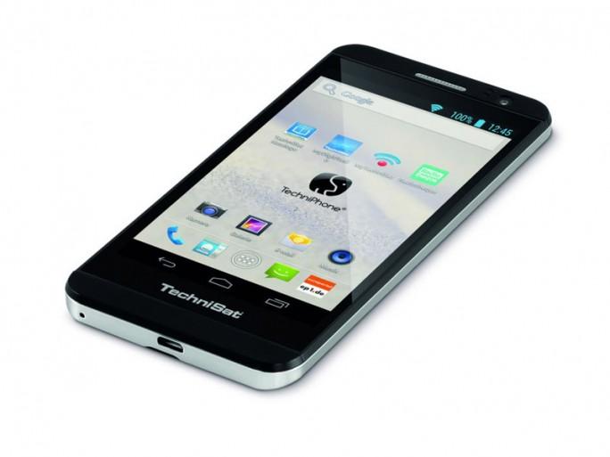 Techniphone (Bild: Technisat)