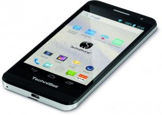 TechniPhone 5 (Bild: TechniSat)