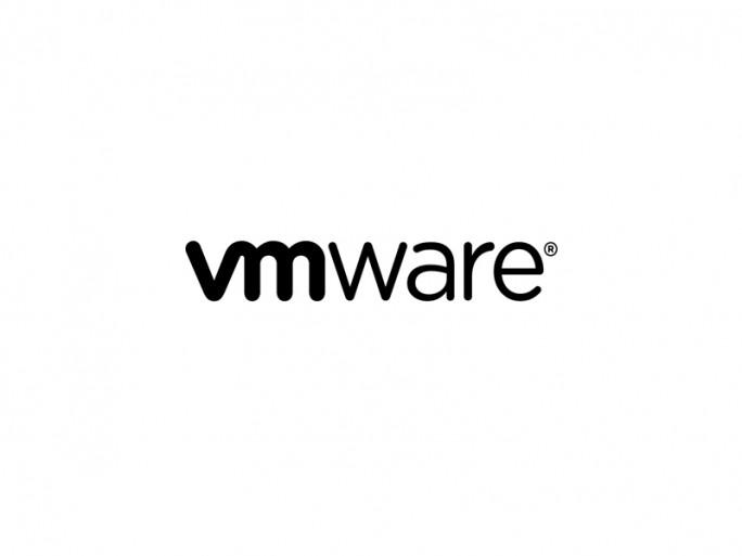 VMware Logo (Bild: VMware