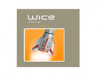 Wice CRM 2015 (Bild: Wice GmbH)