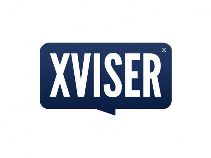 Xviser Logo (Bild: Xviser)